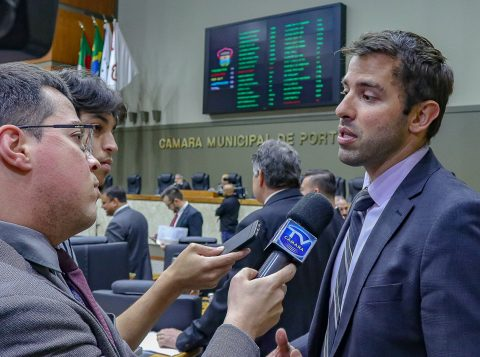 Lei de Responsabilidade Fiscal Municipal é aprovada na Câmara de Porto Alegre