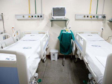 Um em cada seis homens tem câncer de próstata no Brasil
