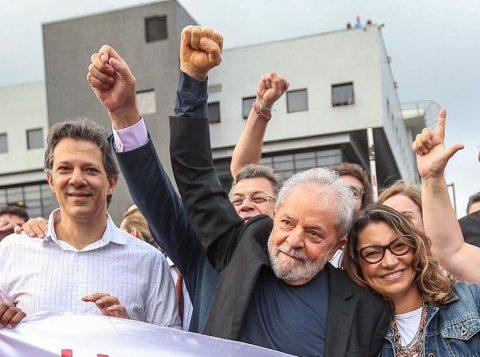 """Major Olímpio pede prisão preventiva de Lula por """"incitar militância a atacar como no Chile"""""""