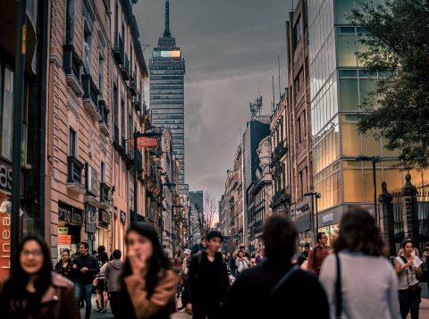 Um guia para curtir a Cidade do México