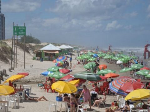 Fundação Estadual de Proteção Ambiental inicia neste domingo o monitoramento da qualidade das águas do litoral gaúcho