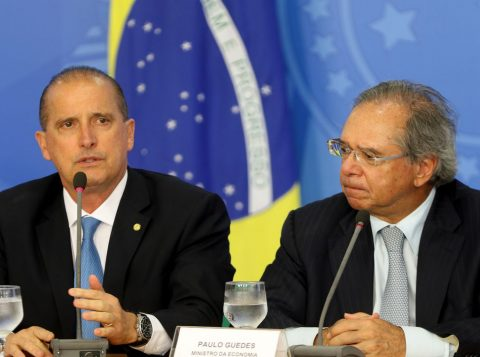 Projeção de crescimento de 2% em 2020 é real, diz ministro