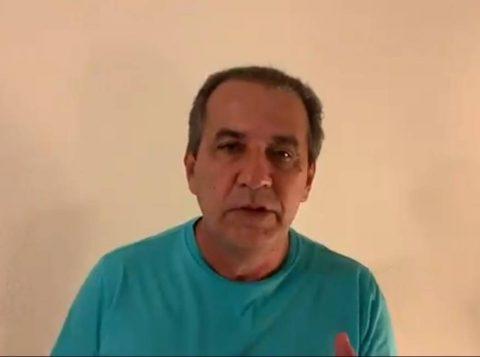 O pastor Malafaia publicou um vídeo se retratando por espalhar fake news sobre o envolvimento de Adelio Bispo com o PT e Dilma