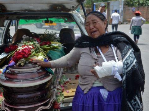 Confrontos na Bolívia já deixam ao menos 23 mortos em quase um mês de protestos