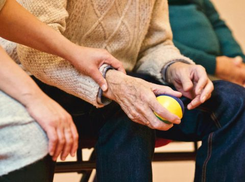 O Brasil tem novo tratamento para doença de Parkinson no SUS