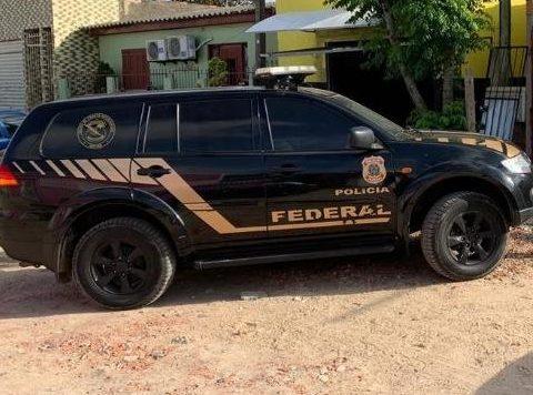Polícia Federal faz operação contra tráfico internacional de drogas e armas no Rio Grande do Sul