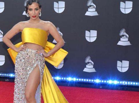 Show da Anitta e mais brasileiros: veja como foi o Grammy Latino em Las Vegas, nos Estados Unidos