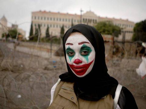 Entenda como o Coringa virou símbolo de mudanças sociais em protestos pelo mundo