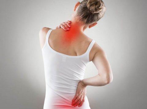 Saiba como manter a postura para evitar dores nas costas