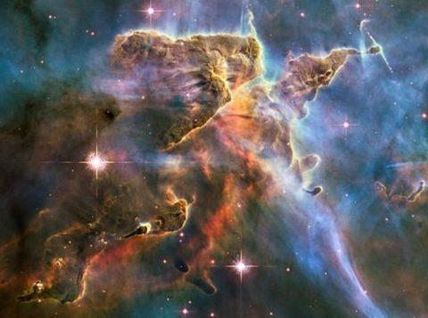 Saiba o que é energia escura, um dos grandes mistérios do Universo