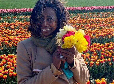 Gloria Maria diz que tumor no cérebro iria matá-la a qualquer momento e cita milagre