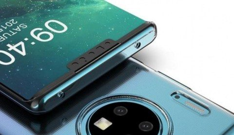 Lançado celular dobrável sem aplicativos do Google