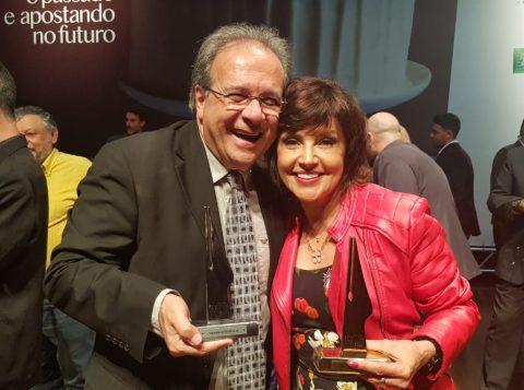 """A Rede Pampa venceu em três categorias de Melhores do Ano do """"Prêmio Press"""" de 2019"""