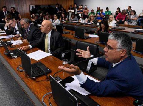 Comissão do Senado aprova a aplicação de uma dura punição para a oferta ou a venda de bebida alcoólica em estádios