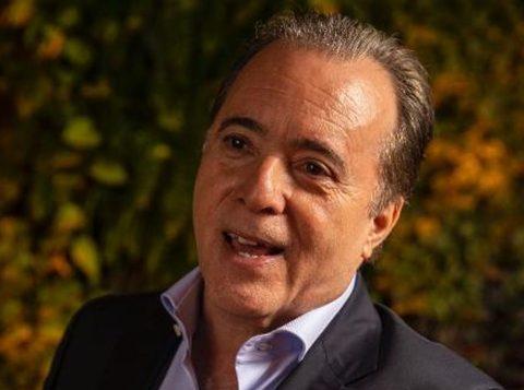 O salário de Tony Ramos é tão secreto que aparece em códigos na TV Globo