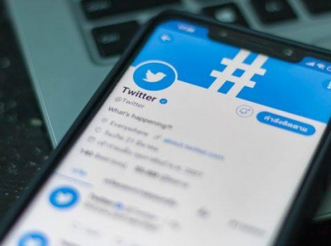 O Twitter inaugura ferramenta que permite que os usuários denunciem as listas mais abusivas e usadas como meio de perseguição