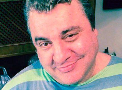 Com forte sonolência, Gerson Brenner recebe alta após mais de 40 dias internado