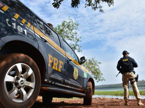 A Polícia Rodoviária Federal lança nesta quinta em todo o País a Operação Proclamação da República