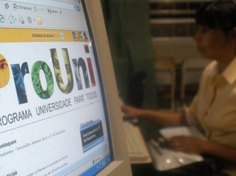 Faculdades privadas têm até a próxima segunda-feira para aderirem ao ProUni