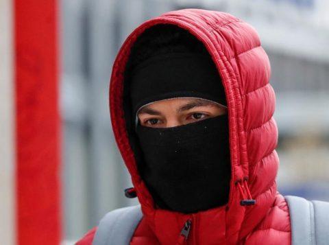Pelo menos oito pessoas já morreram por causa de frente fria recorde nos Estados Unidos