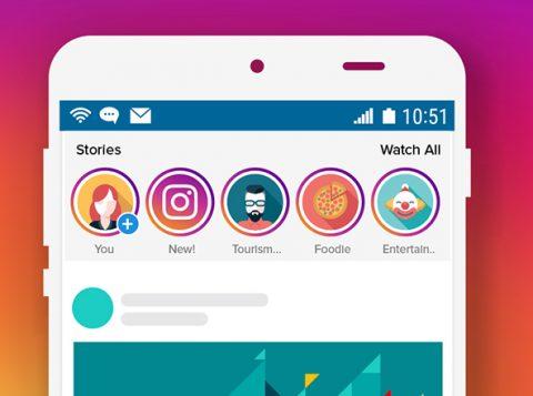 Saiba como usar o Instagram Cenas para filmar e editar vídeos dos Stories