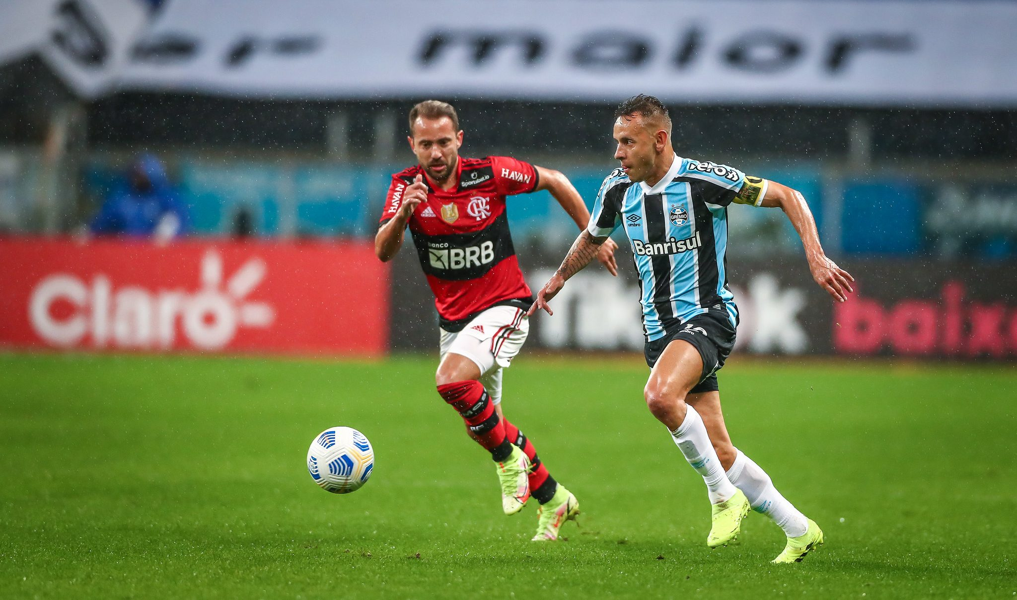 Foto: Lucas Uebel/Grêmio FBPA - Divulgção: #scctv.net.br